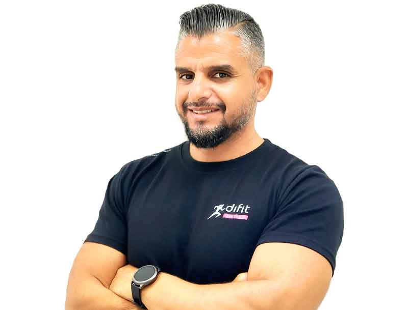 Personal Trainer for Boxing & CrossFit